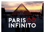 Paris infinito